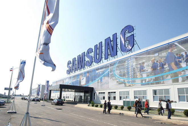 Samsung will close its last smartphone factory in China in September - Photo 1.