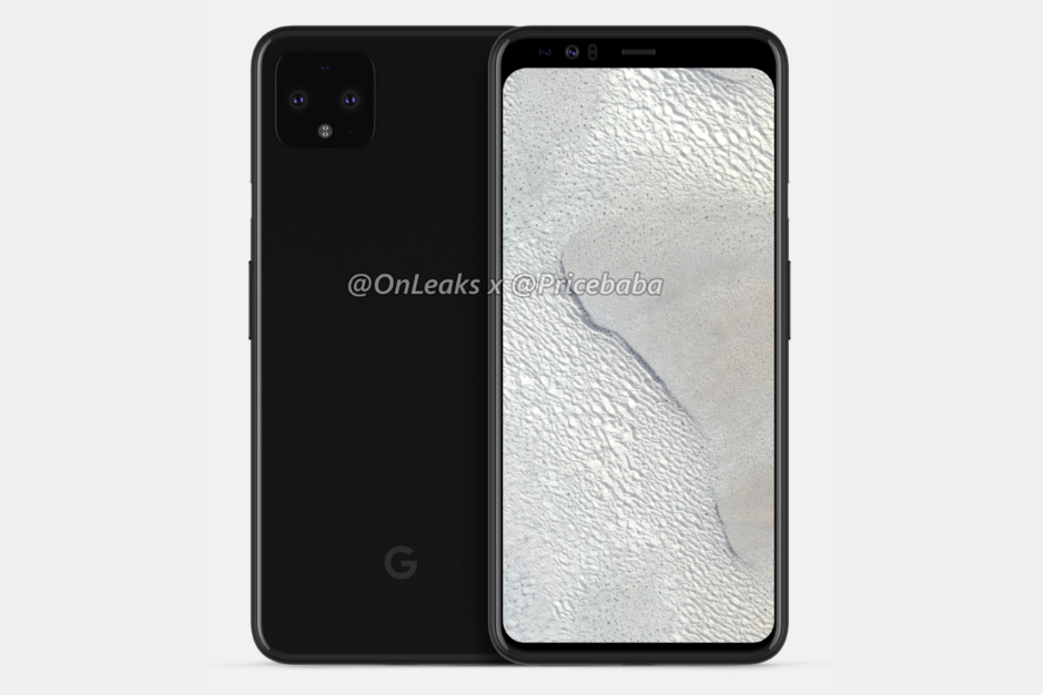 So... do you like how the Pixel 4 looks in those new leaks?