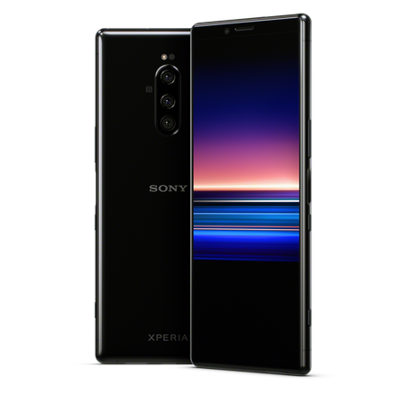 sony xperia 1 review smartphone