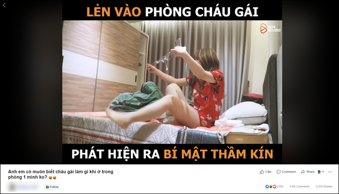 Suddenly tolerating malicious videos, Facebook is deliberately spreading malicious content for Vietnamese children? - Photo 1.