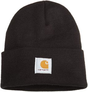 Acrylic Watch Hat Carhartt