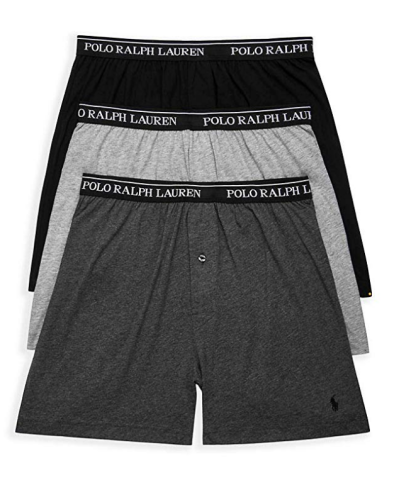 Grey Underwear Ralph Lauren Men