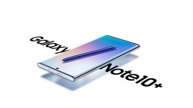 The production of Galaxy Note10 may be interrupted by the Korean-Japanese trade dispute - Photo 1.