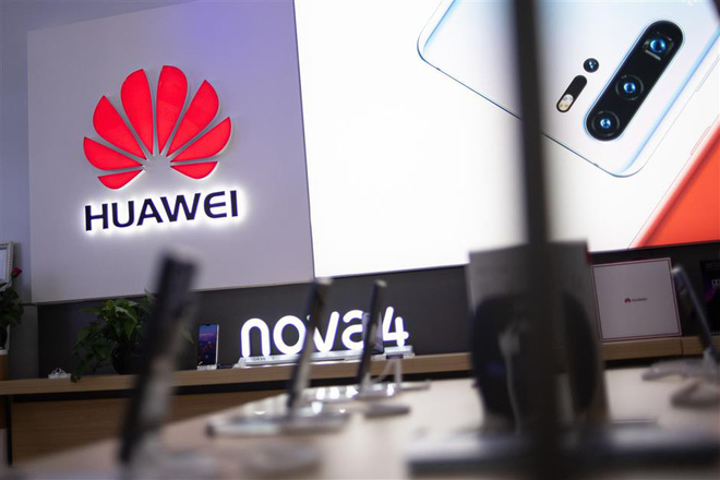 The US government asked the federal court to cancel Huawei's lawsuit - Photo 1.