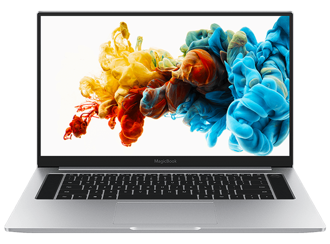 Honor launches MagicBook Pro: Design similar to MacBook Pro, priced from 18.6 million - Photo 1.