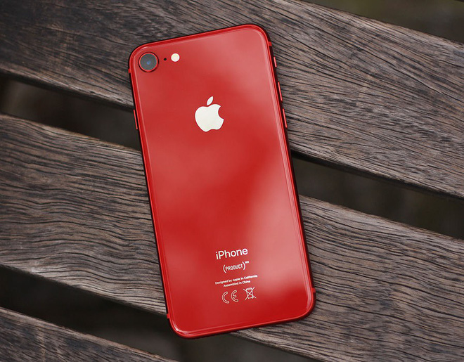 The leaked news says Apple is preparing an iPhone for SE, and that will be a very important card for 2020 - Photo 1.