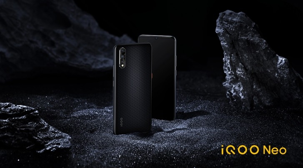 Sforum - The latest technology information page 190703-vivo-iqoo-neo-gaming-specs-price-1 Vivo iQOO Neo is about to have 4GB RAM version