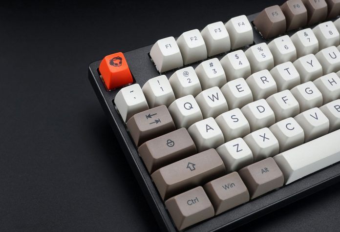 Why is the Keycap SA Profile so expensive?
