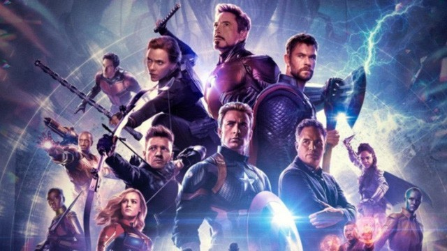 Without the Marvel assignment, ENDGAME officially surpassed Avatar to become the best-selling film in film history - Photo 1.