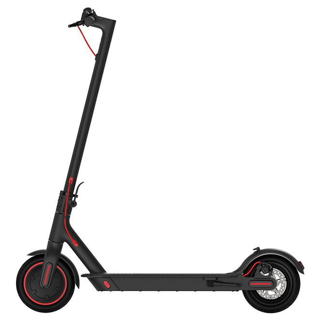 Xiaomi issued a recall notice of more than 10,000 electric vehicles Mi Electric Scooter (M635) for safety reasons - Photo 1.