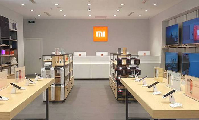 Xiaomi pursues a strategy of covering retail stores across China, in order to overthrow Huawei in the near future - Photo 1.