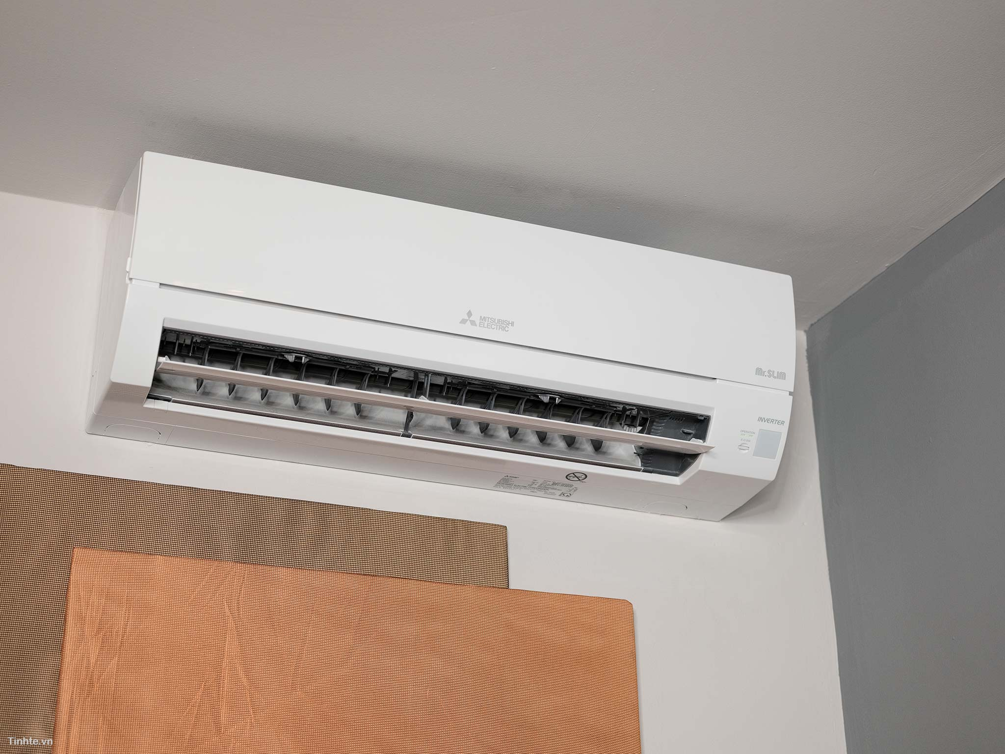 You ask me how easy it is to turn on the air conditioner before going home. Air conditioner I install long ...