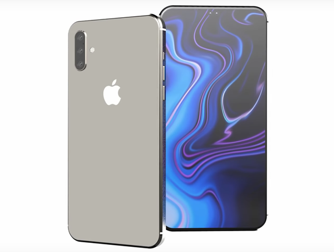 iPhone 2020 will have 3 5G models, 1 cheap model with only 4.7 inch screen - Photo 1.