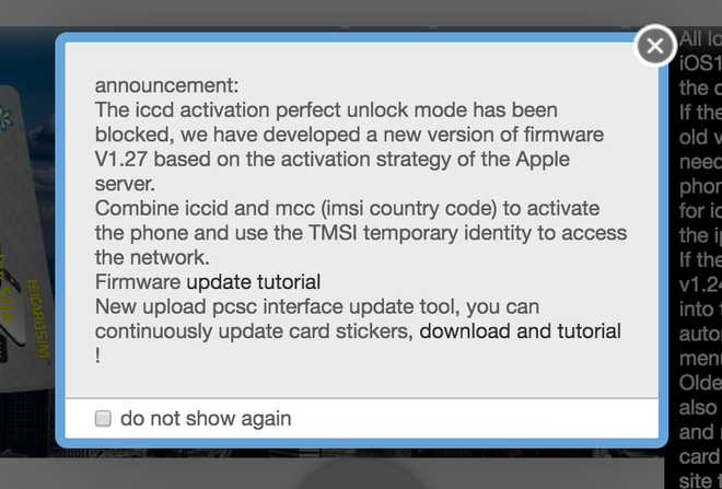 iPhone Lock is back, but why should you still buy an International iPhone? - Photo 1.