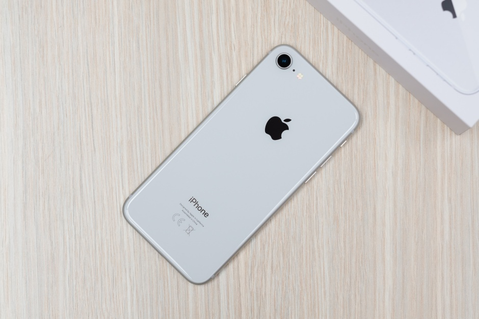 iPhone loyalty was measured at no less than 92 percent before the iPhone 8 was released in 2017
