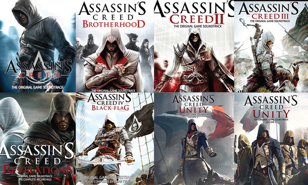 A Series Of Assassin S Creed Games Are Slashing Prices On Steam