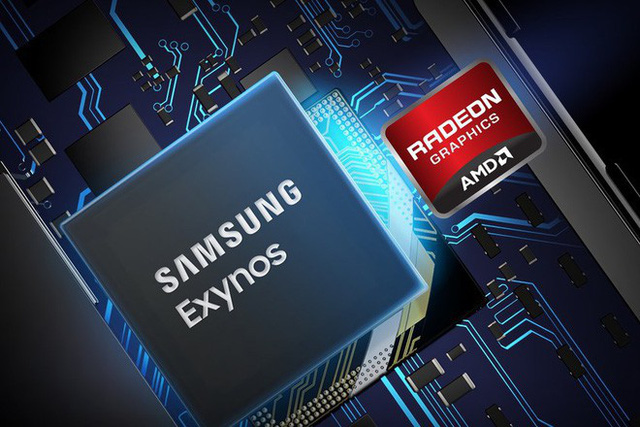 AMD reveals Qualcomm's strategy to confront the GPU market for smartphones - Picture 1.