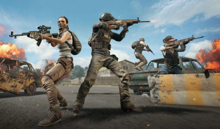 'PUBG' officially allows PS4 and Xbox One to play together - VnReview