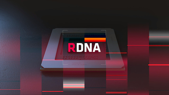 AMD is about to launch a super-powerful natural enemy graphics card from RTX, Nvidia should be worried about it - Photo 1.