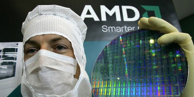 AMD's second golden era is coming - Photo 1.