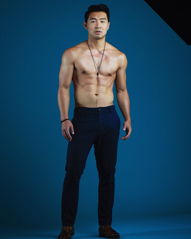 Shang-Chi - things to know in advance for the movie Shang-Chi and Legend of the Cross Rings - Photo 1.