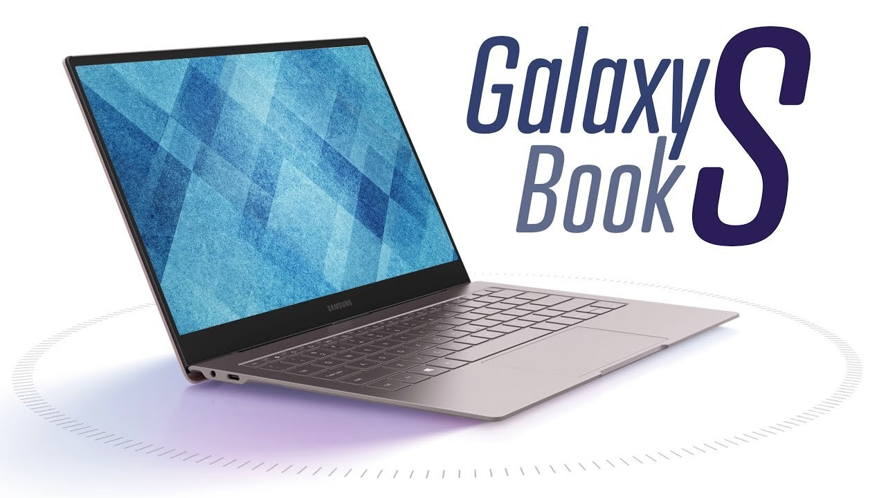 Sforum - The latest technology information maxresdefault-2 Galaxy Book S is Samsung's most affordable laptop.