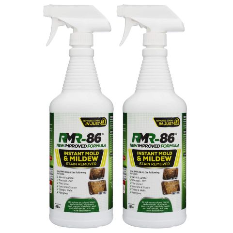 mold and mildew remover RMR-86