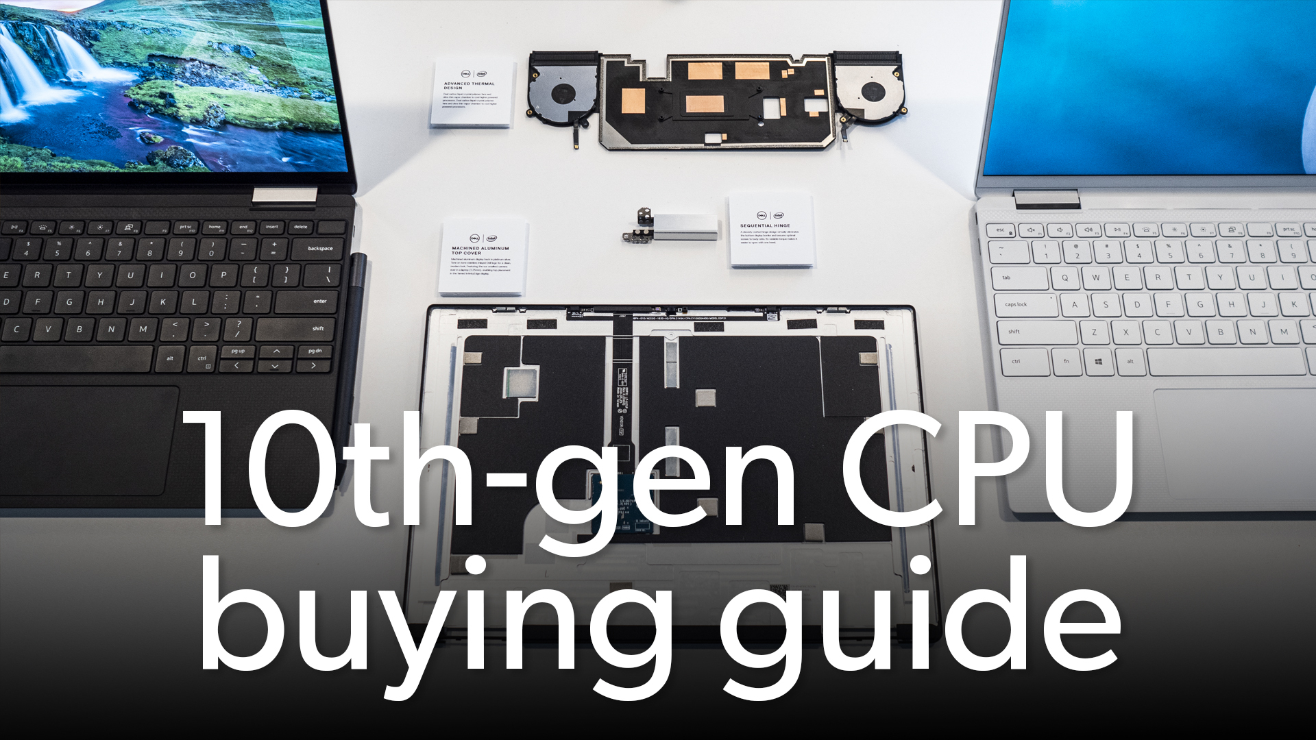 How to buy the best 10th-gen CPU