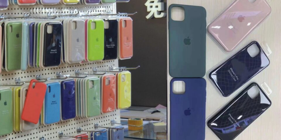 More Iphone 11 Accessories Appear Confirming The Design And
