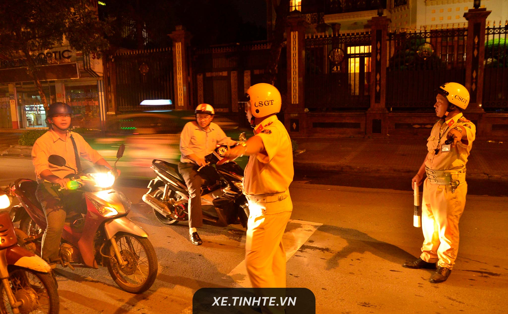 Penalty for basic errors of motorbikes when participating in traffic