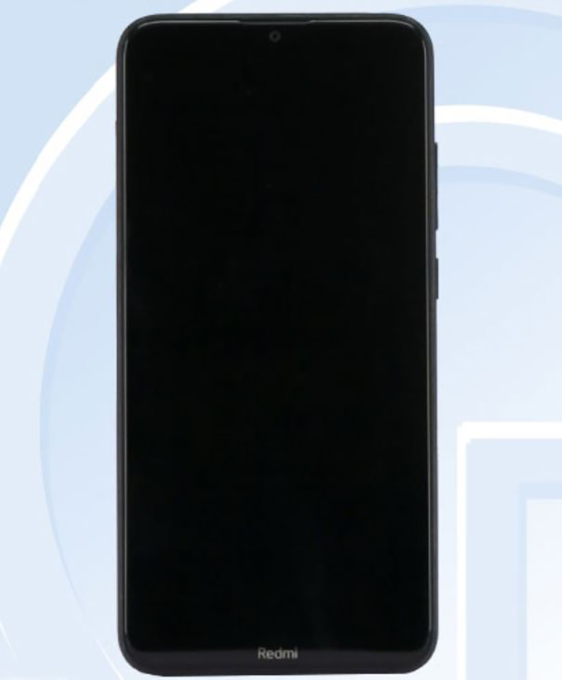 Sforum - The latest technology information page Redmi-Note-8-TENAA Redmi Note 8 continues to get certification with new render images, ready to go to the market?