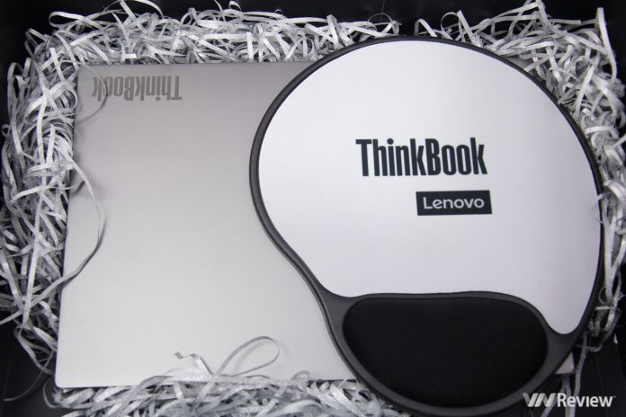 <pre>Review of Lenovo ThinkBook 13s: A welcome new wind - VnReview