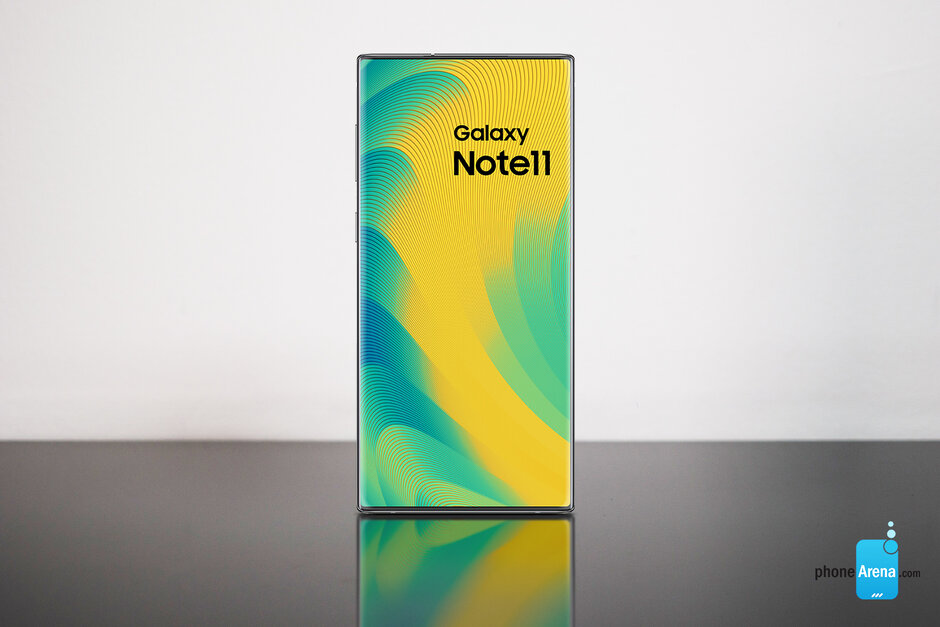 Samsung Galaxy Note 11 rumor review: what is Samsung