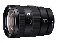 Sony releases two new APS-C E-mount lenses: 16-55mm F2.8 and 70-350mm F4.5-6.3