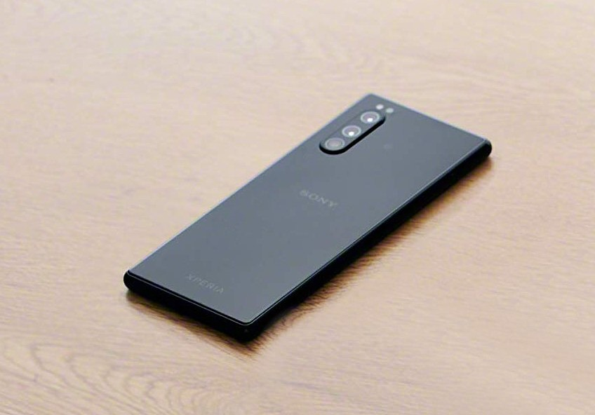 Sforum - Latest technology information page Image4 Sony's new flagship shows actual photos before IFA 2019, possibly Sony Xperia 2