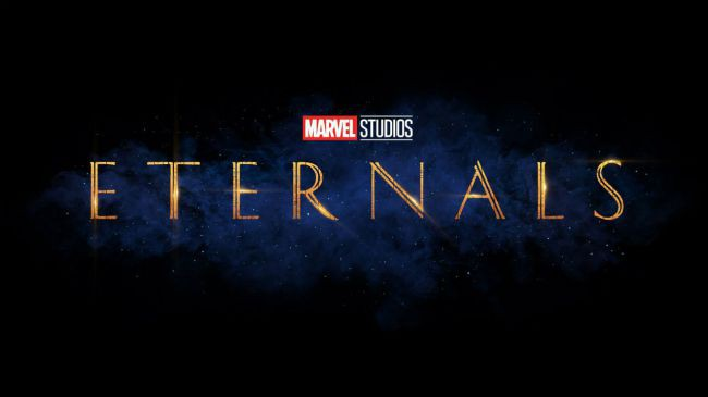 Take a break on Eternals, gathering super heroes with unparalleled power that are about to appear in the Marvel Cinema Universe - Photo 1.