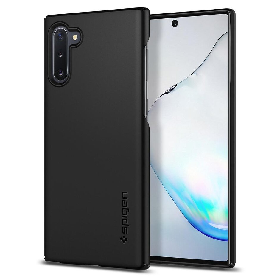 Thin Fit - The best cases for Samsung Galaxy Note 10 and Note 10+: protect your shiny new jewel!