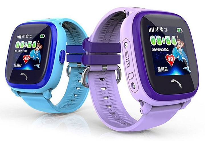 Synthesis of the best children's locator watches today