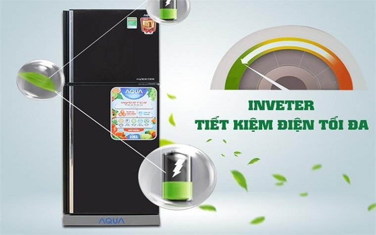 What is Inverter refrigerator? What are the advantages compared to conventional refrigerators?