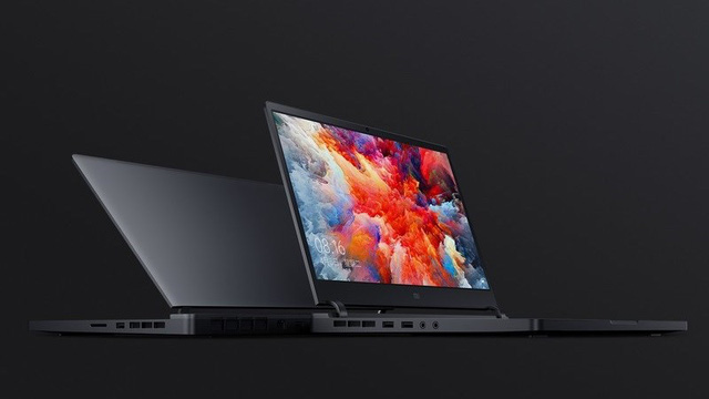 Xiaomi is about to have a new gaming laptop, still with cheap but highly configurable criteria - Photo 1.