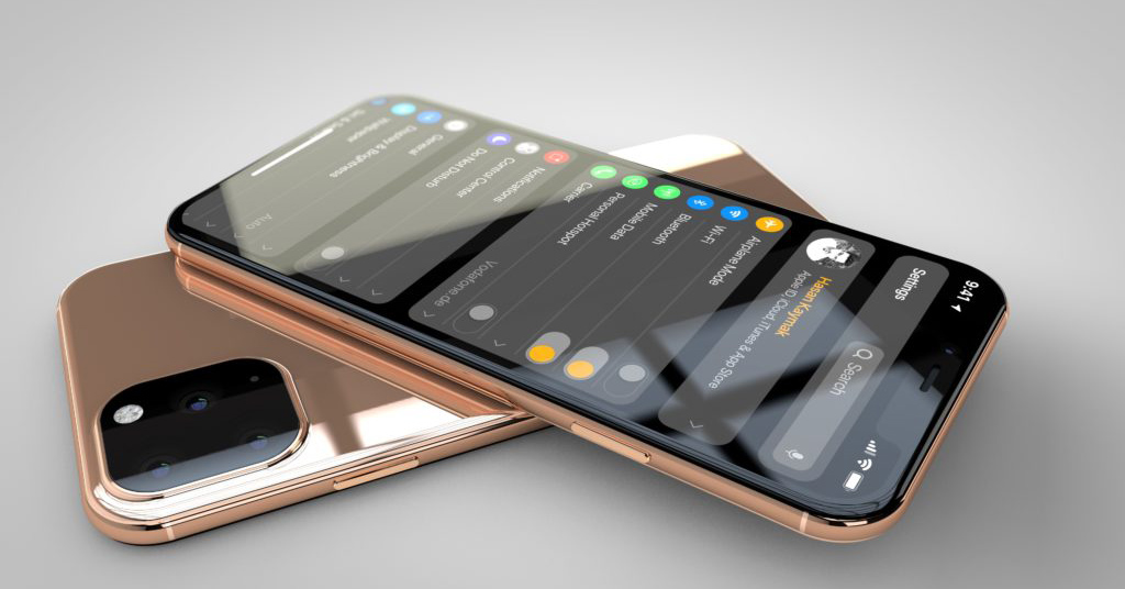 Iphone 11 Pro Will Be Equipped With The World S Most