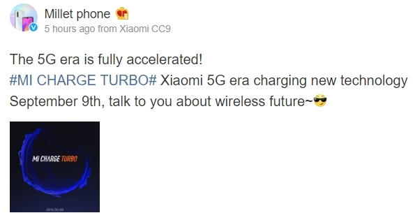 A crazy 100W phone charging tech is arriving Monday under anticlimactic name
