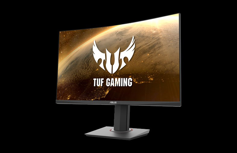 Asus TUF GAMING VG32VQ Display
