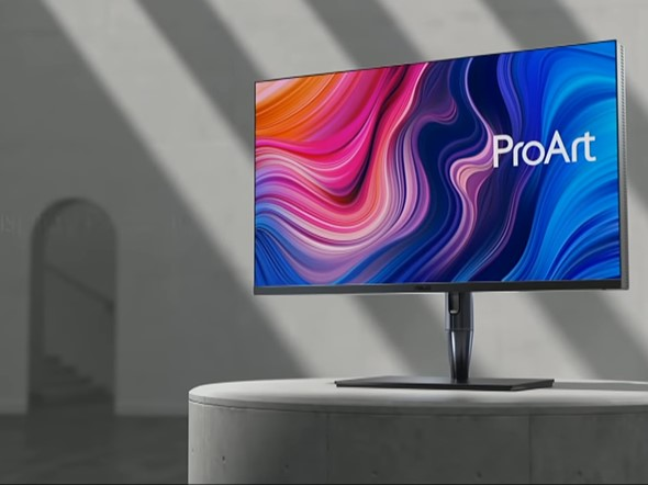 Asus takes on Apple's Pro Display XDR with new 1600-nit HDR ProArt Display: Digital Photography Review