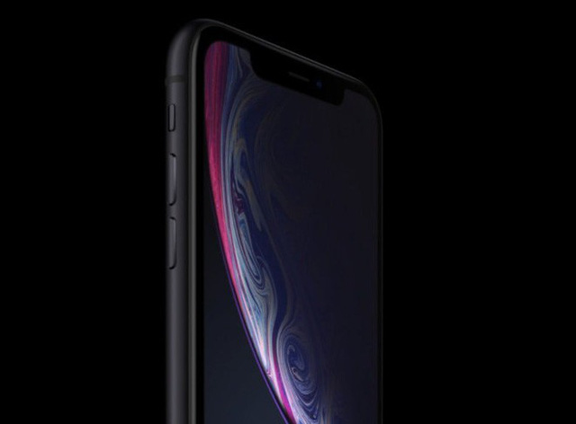 Badly criticized, but the iPhone XR still has higher sales than all other Android smartphones - Photo 1.