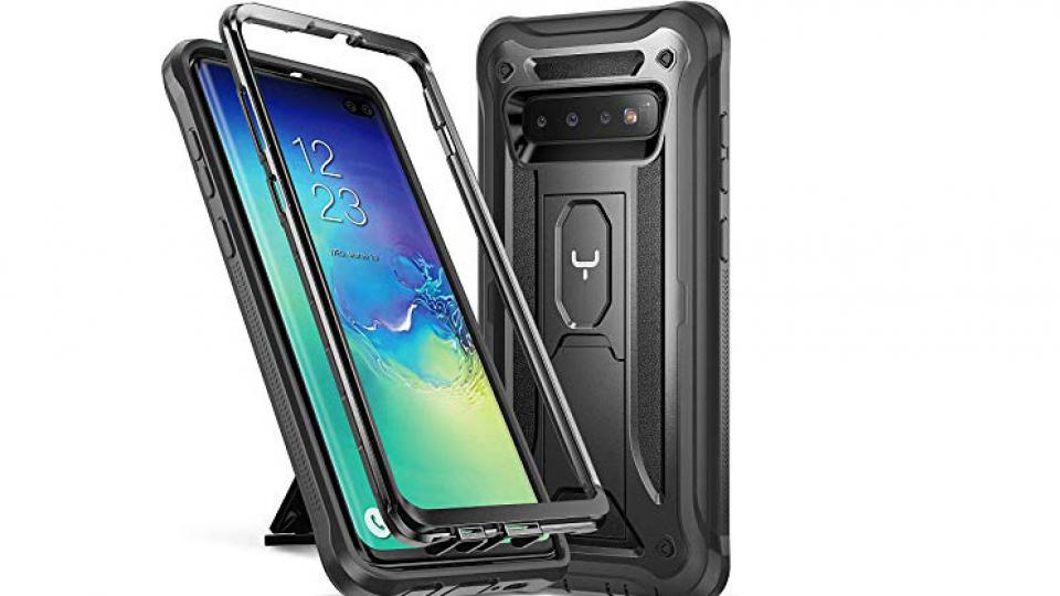 Best Samsung Galaxy Note 10 Plus case: Our selection of the best cases from £8