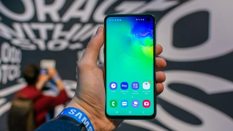 Best Samsung Galaxy S10 deals: The best contract and SIM-free deals on Samsung's dazzling new phones