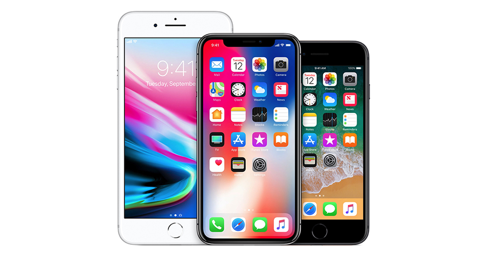 Sforum - Latest technology information page trio-iphones-ios Detecting a serious security hole that allows jailbreaking iPhone 4S to iPhone X, Apple can't patch it?