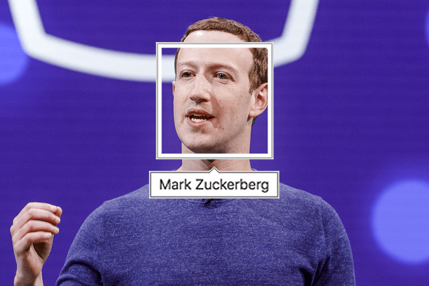 Facebook stops auto-scanning of a user's face - Photo 1.