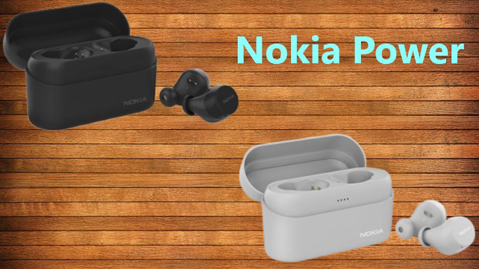 Sforum - Latest technology information page nokia-power-1 HMD Global launches true Wireless Nokia Power headset, 150 hour battery, priced at VND 2 million